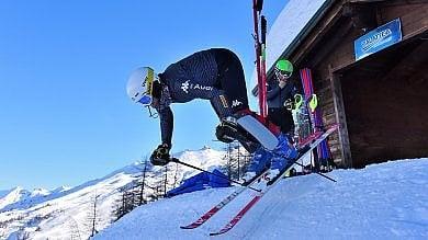 La Coppa del Mondo sbarca a Sestriere:  due slalom per le ragazze del Circo bianco