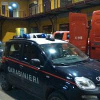 Un morto e tre intossicati nel poligono di tiro di Perosa Argentina