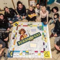 Torinopoli, il Monopoli sabaudo nato per scherzo diventa il business del
