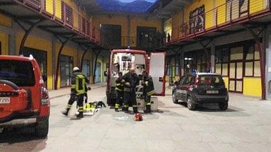 Tragedia al poligono di Perosa, i carabinieri cercano la seconda pistola della vittima