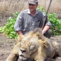 Torino, il veterinario cacciatore di leoni muore cadendo in un burrone durante una...
