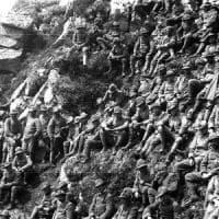 Torino, in un libro le fotografie mai viste dei fratelli Garrone dalla Grande Guerra