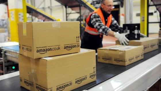 Amazon, maxipolo logistico da 600 addetti per servire in giornata tutto il Nord-Ovest: sarà in Piemonte