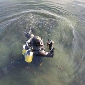 Palafitte preistoriche del lago di Viverone, check up dei carabinieri