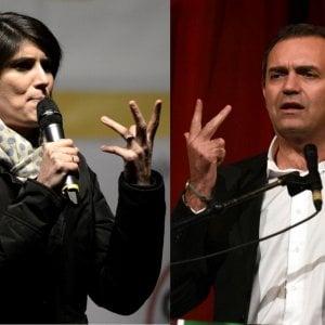 I sindaci di Torino e Napoli chiedono al parlamento di sospendere la ratifica della Tav
