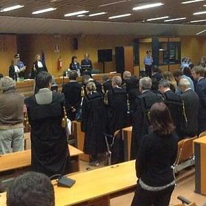 Torino, 'ndrangheta negli appalti pubblici: sei condanne