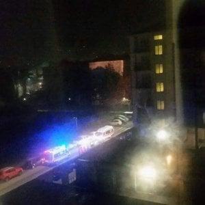 Torino, esplode una caldaia: condominio evacuato nel cuore della notte