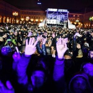 Torino si scopre sempre più piccola: gli abitanti scendono sotto quota 890mila