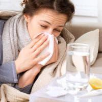 In novemila sotto la Mole con l'influenza: in anticipo il picco dell'epidemia