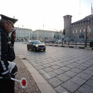 Torino, l'emergenza smog non rientra:  oggi e domani  stop ai veicoli Euro 3 diesel