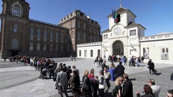 Musei, il Piemonte conquista il primato