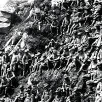 Torino, la Grande guerra negli sguardi dei fratelli Garrone
