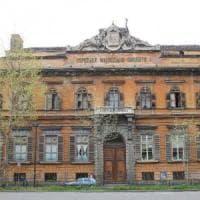 Torino, boom di furti al Mauriziano, sparisce anche la cassaforte del bar