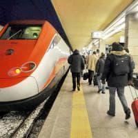 Aumenti sui Frecciarossa Torino-Milano, Chiamparino scrive a Delrio: