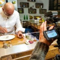 Chiodi Latini New Food: clima familiare e gran cucina per la sfida delle