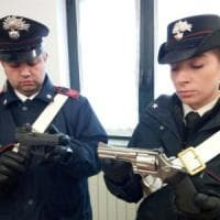 """Torino, l'autopsia sul biker degli Hells Angels: """"Ucciso da un colpo diretto alla fronte"""""""
