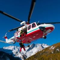 Torino, muore a ottant'anni in un dirupo durante un'escursione in montagna