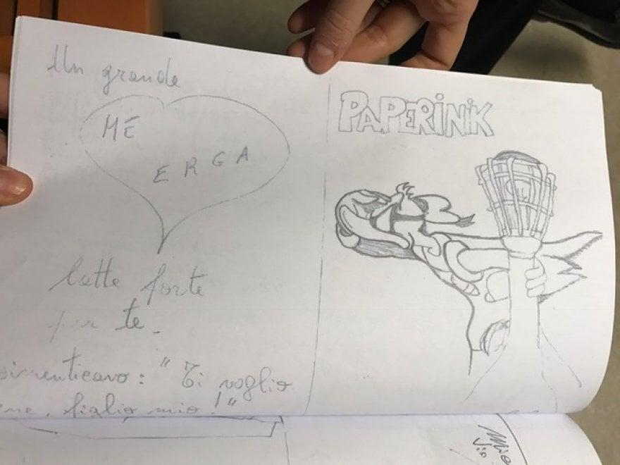 Torino, omicidio Ceste: le lettere dal carcere del marito condannato. Ai figli: tornerò presto