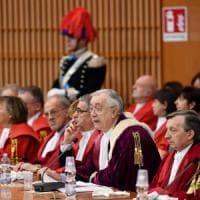 Torino, Soprano apre l'anno giudiziario:
