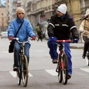 La ricetta di Bici e dintorni: dodici ore di Ztl e zone 30 in tutti i controviali