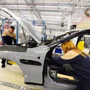 La Maserati di Grugliasco si ferma, due settimane di cassa per tutti gli operai
