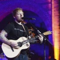 Ed Sheeran in concerto a Torino: