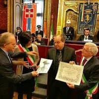 Foibe, polemiche dell'Anpi a Torino sulla medaglia a Filippo Polito, volontario della Rsi