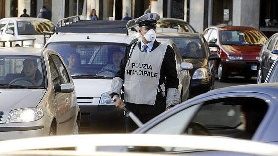 Torino via alla stretta sulle auto a gasolio blocco for Subito offerte di lavoro torino