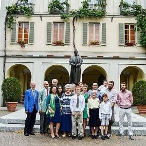Torino, sotto la Mole  va di moda la famiglia maxi: con almeno 8 componenti
