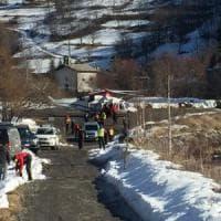 Nuova tragedia in montagna, trovati morti i tre giovani torinesi dispersi sullo Chaberton