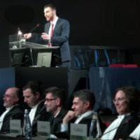 """Marco Rondina: """"Disoccupati zero? Non è solo ironia ma l'Italia che sogno"""""""