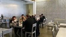 Alta cucina, prezzi pop arte e gusto a Spazio7   di LUCA IACCARINO