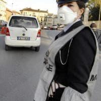 Smog alle stelle, Torino blocca anche gli Euro 4 diesel: oggi fermi centomila veicoli