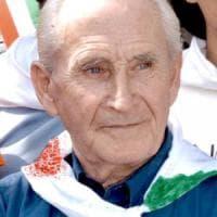 Cuneo: addio a don Benevelli, il prete partigiano che combattè con Giacosa