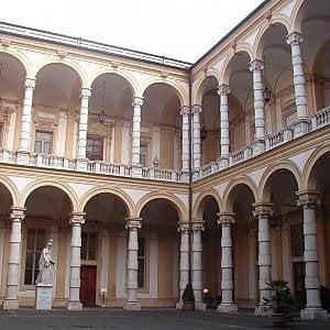 Torino universit e poli in testa alle classifiche per la for Studi di architettura napoli