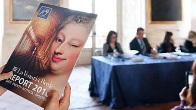 La Reggia di Venaria riparte da Caravaggio     e punta al bis dopo il milione di visitatori