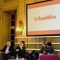 Torino, presentata la Guida di Repubblica ai piaceri e sapori del Piemonte