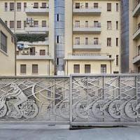 Torino rende omaggio a Depero,ecco Cancello di Richi Ferrero