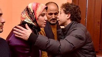 Torino, sotto sfratto la famiglia marocchina scambiata al cinema per terroristi