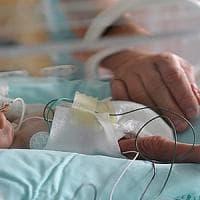 Torino, neonata salva al Regina Margherita grazie alla macchina della ventilazione...