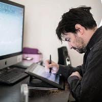 Cinema, aspettando i premi César: in nomination il torinese Donato Sansone