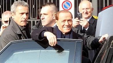 Berlusconi indagato dalla procura di Torino nell'ambito del processo Ruby ter