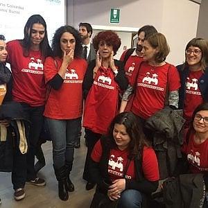 """Torino, il ministro Fedeli: """"Basta ricercatori e docenti precari nell'Università"""""""