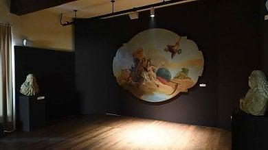 A Miradolo apre la grande mostra  su Tiepolo e il Settecento