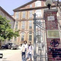 Torino: studenti di Economia derubati, rintracciano e bloccano uno dei ladri