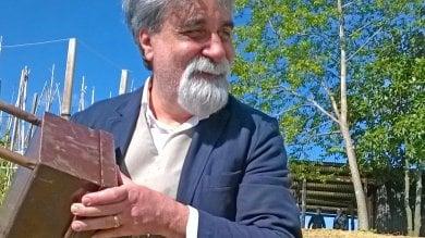 La musica del maestro Vessicchio            Foto                  per curare le vigne sulle colline del Roero