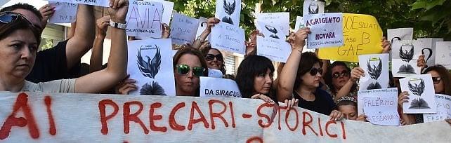 """La maestra trasferita da Agrigento a Torino: """"Non sono fuggita, però che rabbia il ministero"""""""