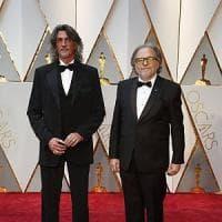 Al vercellese Bertolazzi l'Oscar per il miglior make up per il film Suicide Squad