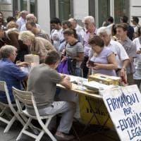 Dopo la morte di Dj Fabo i Radicali chiedono il testamento biologico per