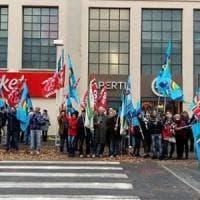 Carrefour, la denuncia di Filcams Cgil: